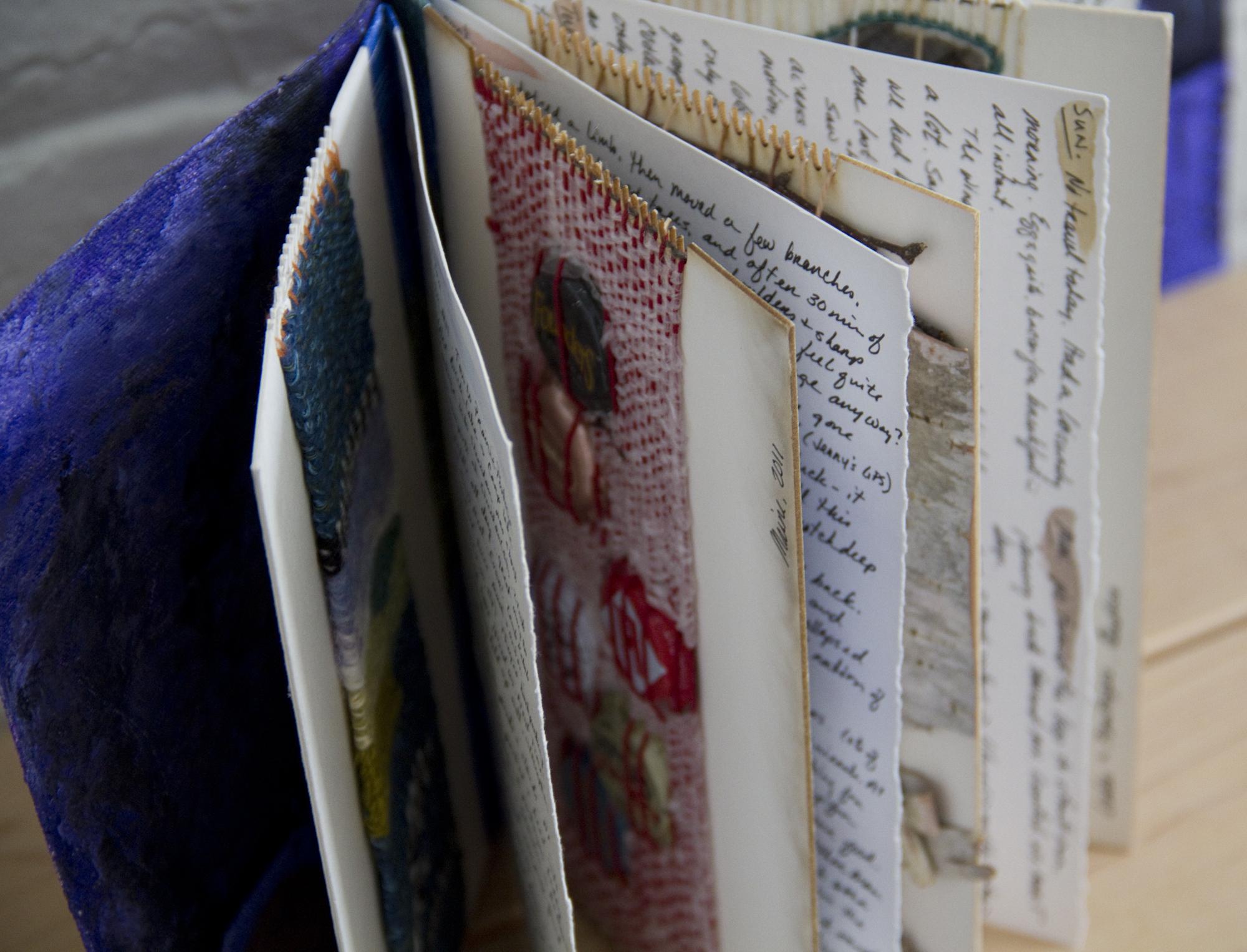 Weaving Journal top view_3338
