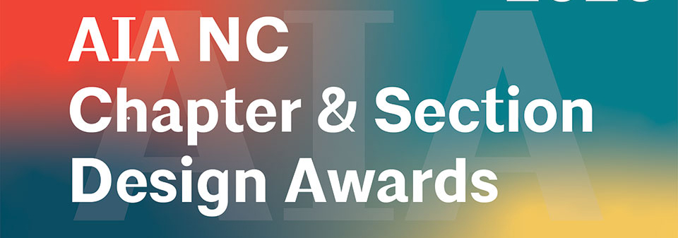 Over 100 projects were submitted to this year's program and 21 were awarded. Of those awarded, many had team members who are alumni of NC State's College of Design.